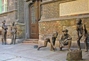 Betelt - A Pál utcai fiúk (és persze Molnár Ferenc) nyomában @ Petőfi Irodalmi Múzeum        