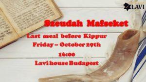 Szeudah Mafseket @ lavi house budapest |  |  |