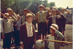 A Pál utcai fiúk nyomában-a Múzeumok Őszi Fesztiválja keretében @ Holokauszt Emlékközpont |  |  |
