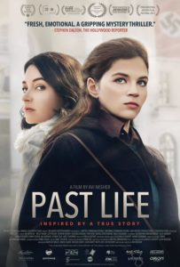 Hebrew Film Club: Past Life @ Izraeli Kulturális Intézet / Israeli Cultural Institute |  |  |