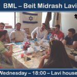 BML – Beit Midrash Lavi