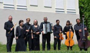 Miskolc Klezmer Band koncert @ Művészetek Háza, Miskolc, Művészetek Háza |  |  |