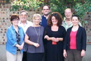 L'chajim! A Klezmerész Együttes koncertje a WIZO támogatására @ Goldmark hall- Goldmark terem | Budapest |  | Hungary