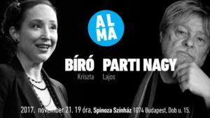 90 perc ismeretlen ismerősökkel a Spinozában @ Spinoza Színház / Spinoza Theatre | Budapest |  | Hungary