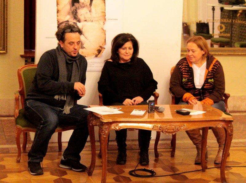 A mi osztályunk @ Miskolci Nemzeti Színház |  |  |