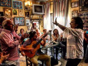 Flamencos de Jerez @ Fonó Zeneház |  |  |