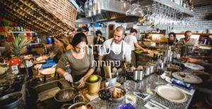 Éttermek fesztiválja Jeruzsálemben