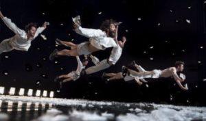 Ultima Vez (BE): In Spite of Wishing and Wanting - 200% tánc @ Trafó Kortárs Művészetek Háza, Nagyterem |  |  |
