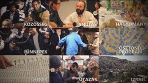 Tanulás a Lativval január 15. és 17. között @ Lativ Kolel | Budapest |  | Hungary