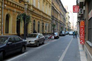 Zsidó élet az Erzsébetvárosban és a Terézvárosban @ Csányi5 | Erzsébetváros |  | Hungary