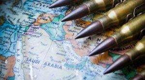A Közel-Kelet széthullásának okai: a Jó, a Rossz és a Csúf