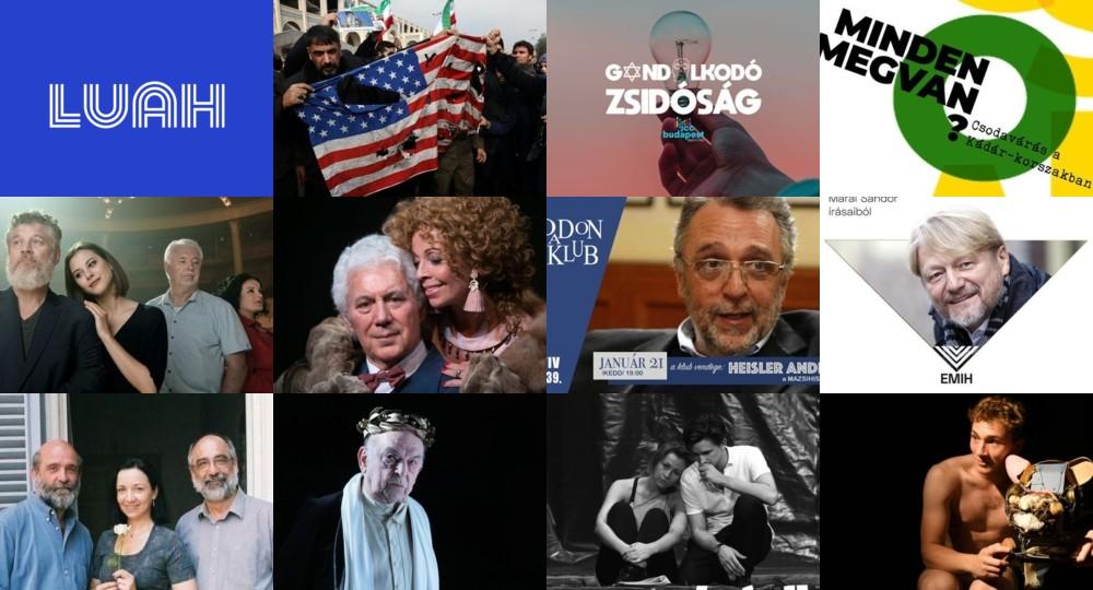 hirolvaso.com napi hírlevél * 2020-01-21