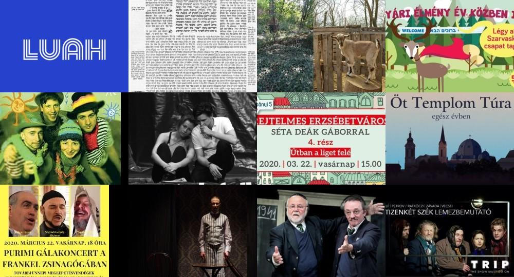 hirolvaso.com napi hírlevél * 2020-03-22