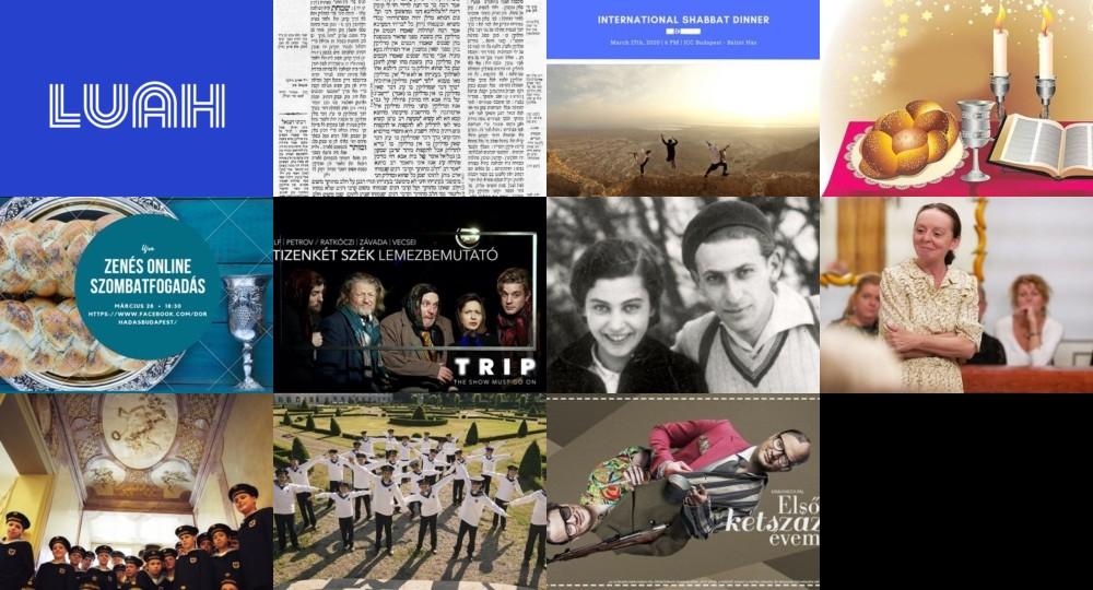 hirolvaso.com napi hírlevél * 2020-03-27