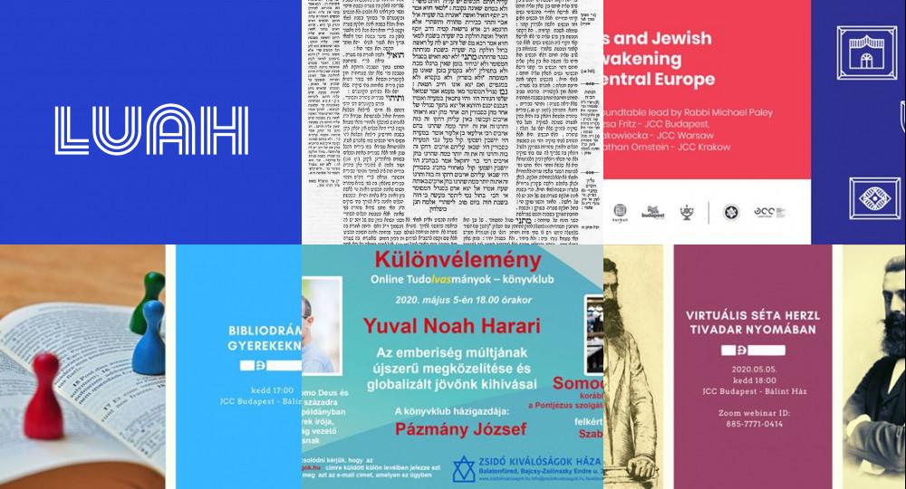 hirolvaso.com napi hírlevél * 2020-05-05