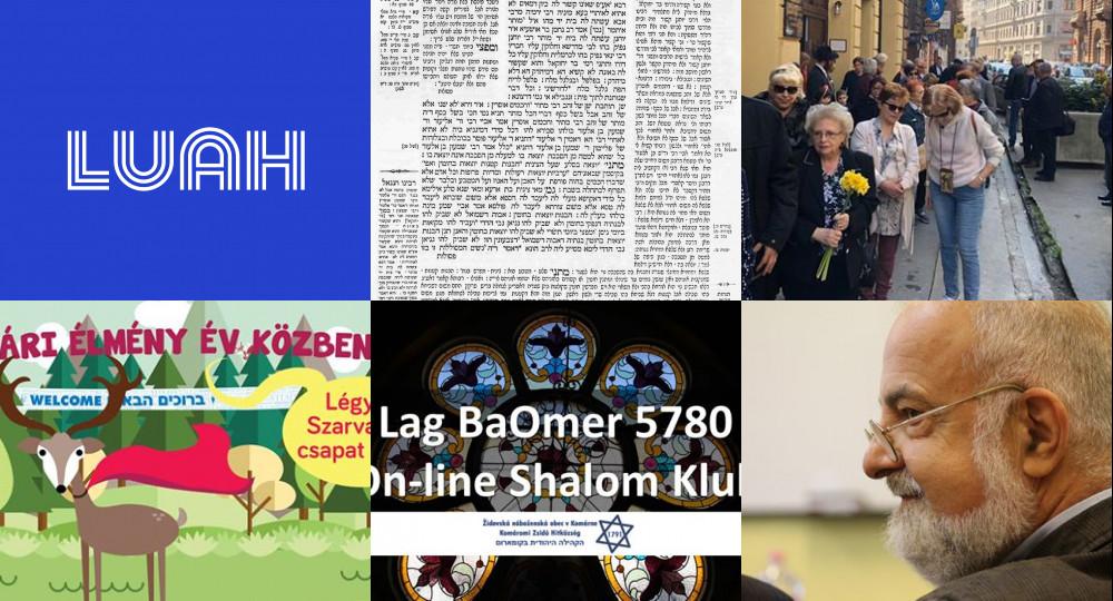 hirolvaso.com napi hírlevél * 2020-05-10