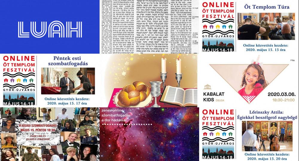 hirolvaso.com napi hírlevél * 2020-05-15