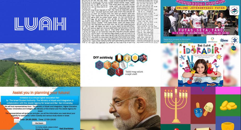 hirolvaso.com napi hírlevél * 2020-05-24