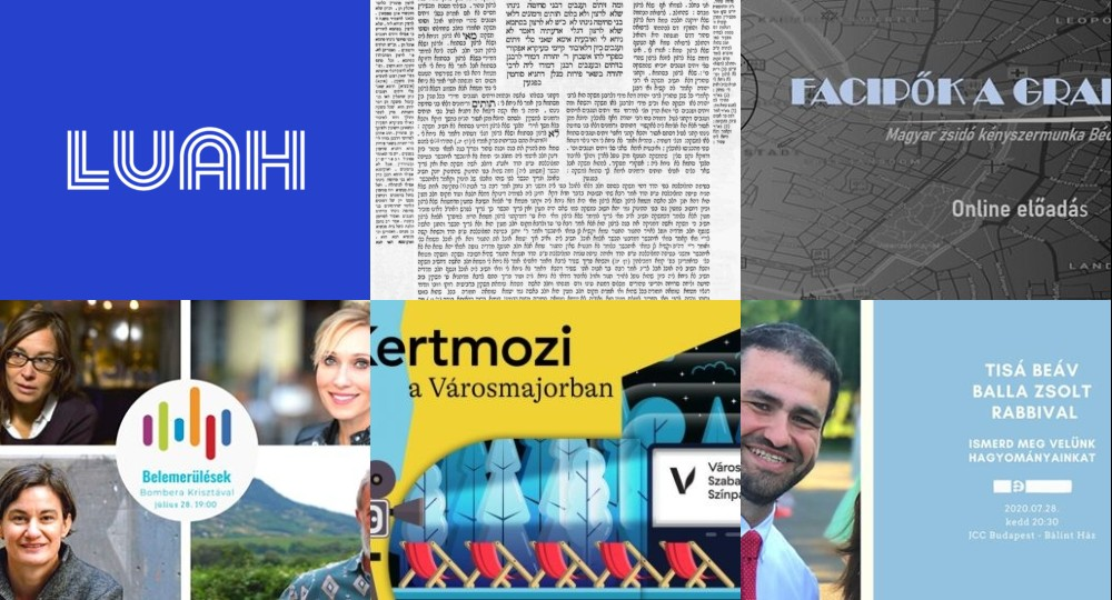 hirolvaso.com napi hírlevél * 2020-07-28