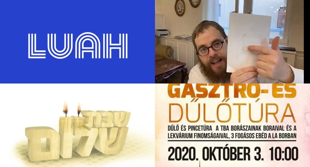 hirolvaso.com napi hírlevél * 2020-10-03