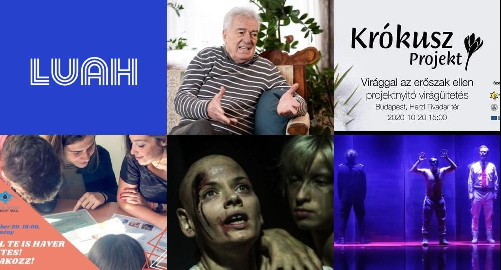 hirolvaso.com napi hírlevél * 2020-10-20