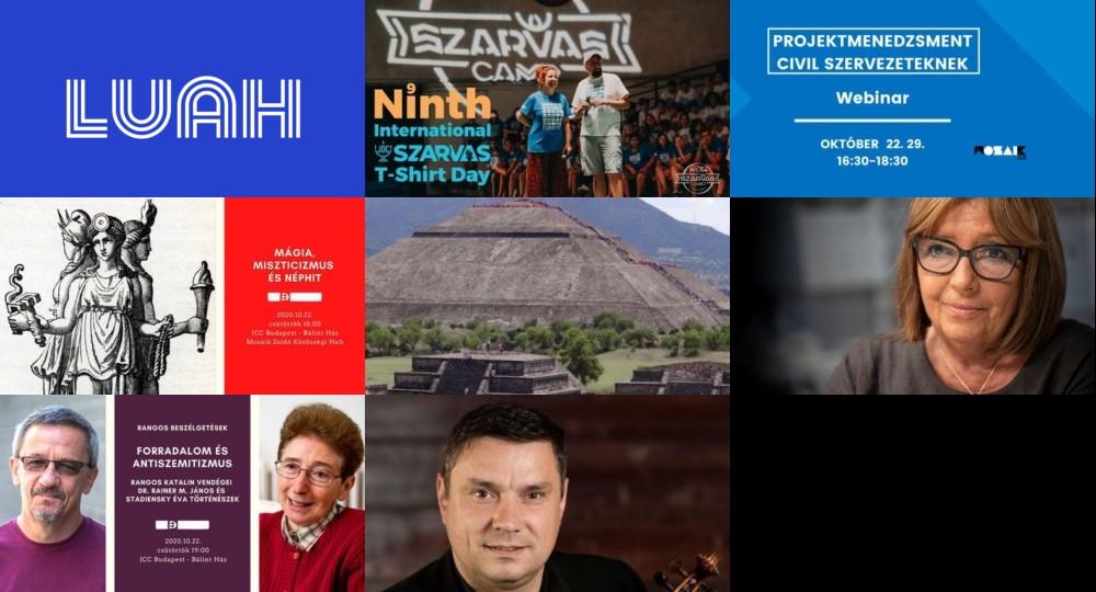 hirolvaso.com napi hírlevél * 2020-10-22