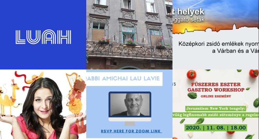 hirolvaso.com napi hírlevél * 2020-11-08