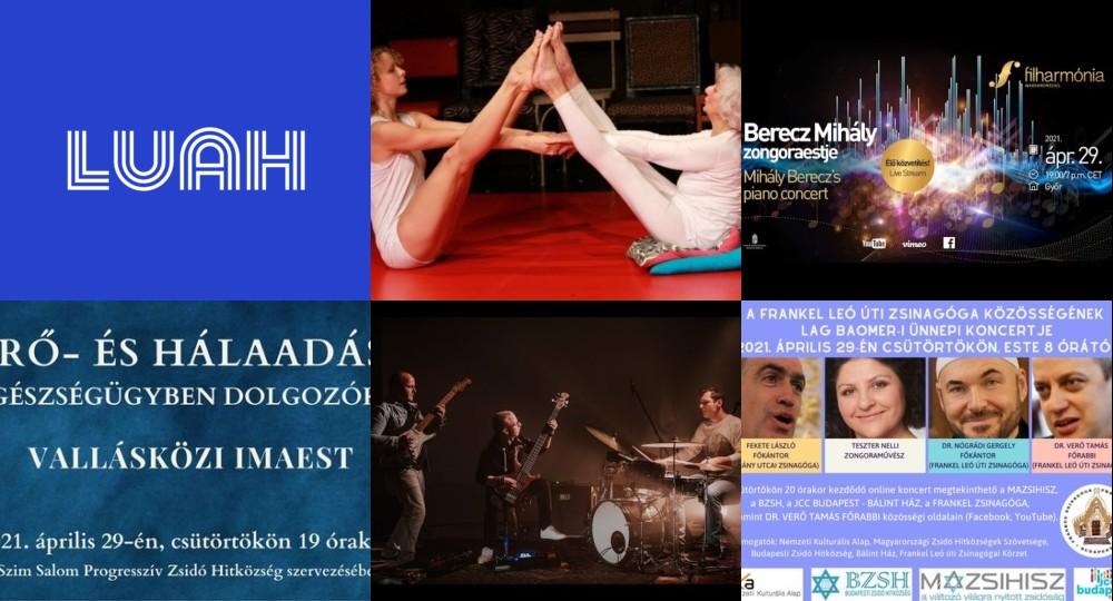 hirolvaso.com napi hírlevél * 2021-04-29
